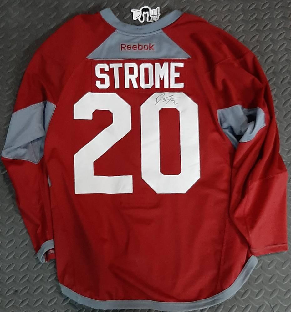 ylan Strome